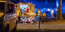 Inbreker 'ernstig gewond' na schermutseling met bewoner