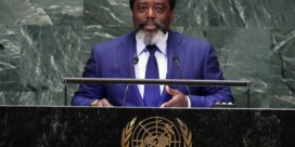 'Sommigen in België geloven dat Congo nog altijd een kolonie is'