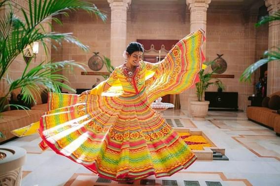 Priyanka Chopra en Nick Jonas getrouwd in Indië