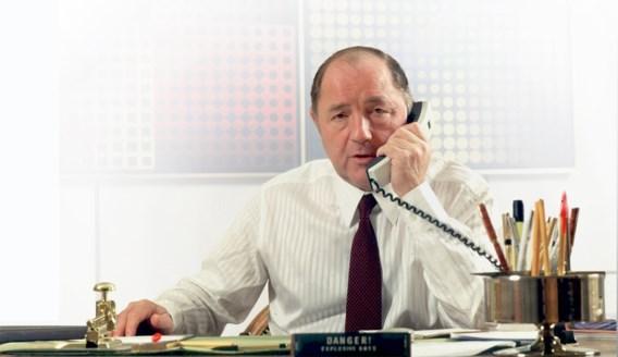 Albert Frère, de man die 'de kroonjuwelen uitverkocht', is overleden