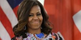Michelle Obama geeft raad aan Meghan Markle