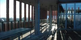 Het spook van de Gentse Opera - Bouwmeesters zetten Vlaamse architecten in de kou