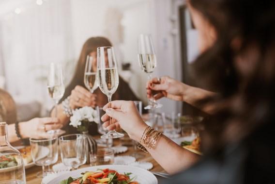 Food en champagne pairing volgens Piper-Heidsieck