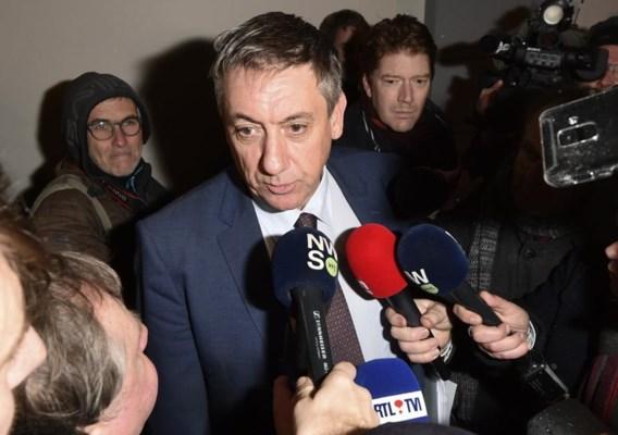 Regering niet gevallen na topoverleg: 'Ook Francken morgen uitgenodigd'
