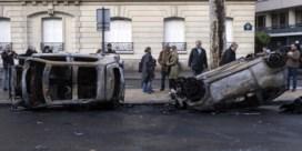 Franse regering schort belastingverhoging brandstoffen op