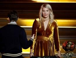 Eerste vrouw die Gouden Bal wint, krijgt vraag om te twerken