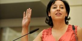 Yamila Idrissi (SP.A) verlaat de politiek