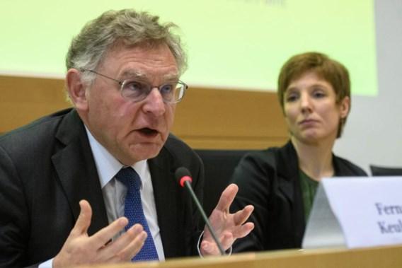 Experts: 'Het Migratiepact bindt België niet'