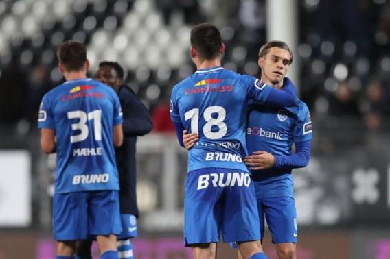 Kwartfinales Croky Cup geloot: Genk wacht op papier makkelijke affiche, Gent trekt naar Stayen