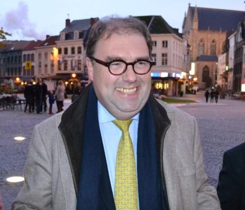 Jean-Jacques De Gucht en Ilse Uyttersprot nieuwe schepenen in Aalst