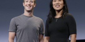 Zuckerberg doneert 1 miljoen dollar aan Leuvense onderzoekers