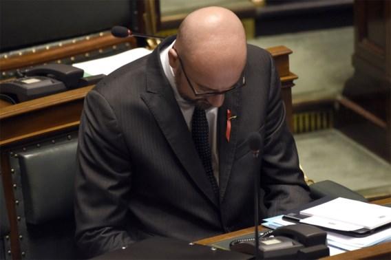 Premier Michel: 'Wie de stekker uittrekt, is onverantwoordelijk'