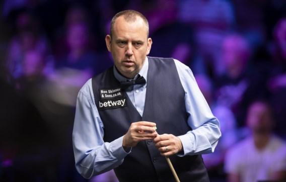 Wereldkampioen Mark Williams uitgeschakeld op UK Championship snooker na spectaculaire comeback