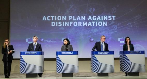 Europa verdubbelt budget in strijd tegen 'fake news'