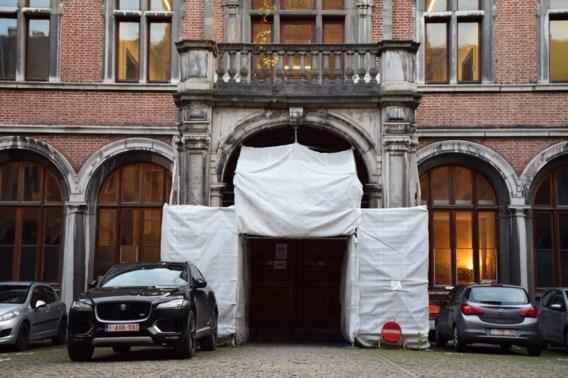 Politie mag geen pv's meer sturen naar parket van Namen