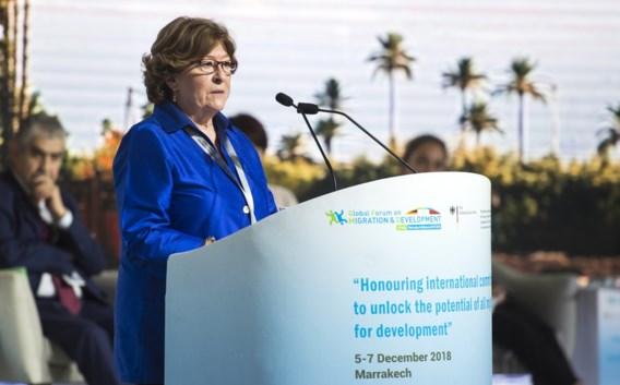 VN-topdiplomate: 'Het migratiepact legt geen enkel land ook maar iets op'