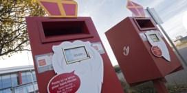 Sinterklaas ontvangt 300.000 brieven via de post