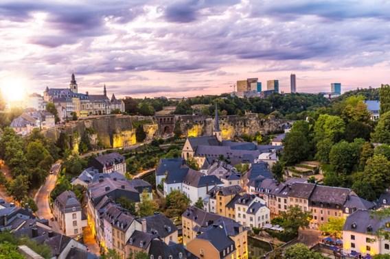 Luxemburg maakt als eerste land openbaar vervoer gratis