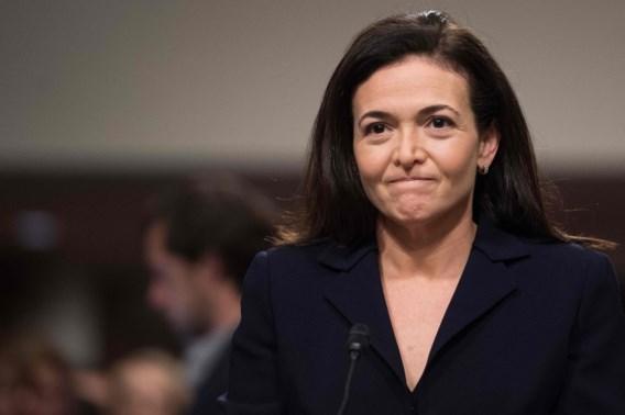 Facebook steunt topvrouw die controversieel onderzoek naar miljardair beval: 'Acties waren gepast'