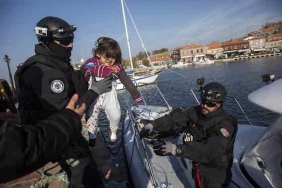 Europese ambitie voor strengere bewaking buitengrenzen 'niet realistisch'