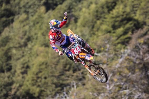 WK motorcross opent in maart dan toch met GP van Argentinië
