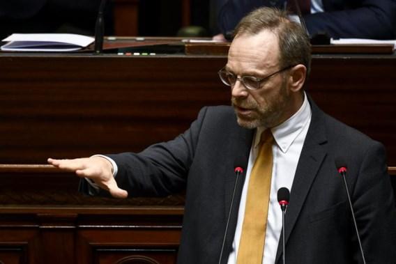 N-VA wil Migratiepact morgen op ministerraad