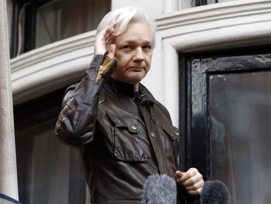 Assange zou binnenkort ambassade in Londen kunnen verlaten