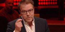 Tom Lenaerts roept politici ter verantwoording: 'Zijn jullie niet beschaamd?'