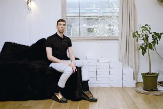 'Investeer in schoenen en een mooie jas, de rest is bijzaak'