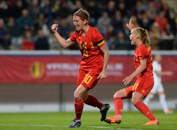 Red Flames bereiken hoogste FIFA-ranking ooit