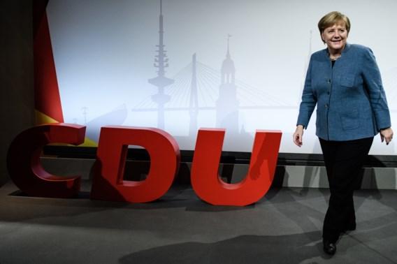 Wie wordt de opvolger van Merkel?