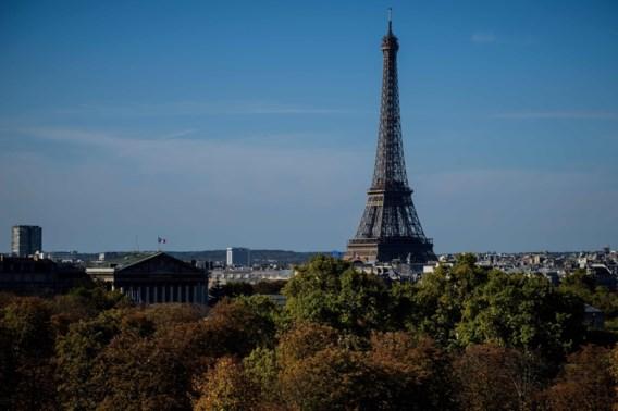 Parijse trekpleisters blijven zaterdag gesloten