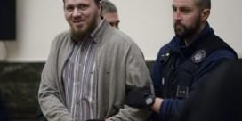 Moslimprediker Jean-Louis Denis komt zaterdagochtend vrij