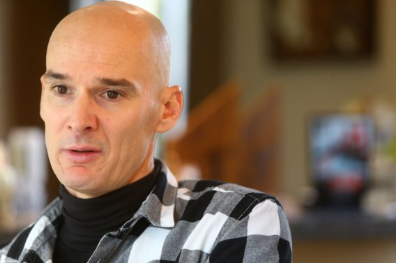 Stefan Everts op intensieve door malaria