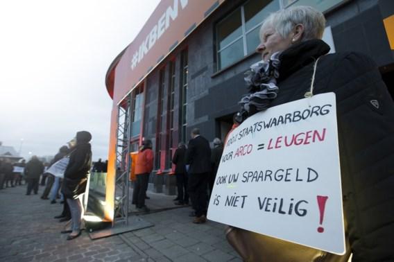 EU-hof vernietigt verbod tot uitbetaling Arco-coöperanten, deur op kier voor Plan B