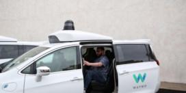 Google bereikt mijlpaal met robottaxi