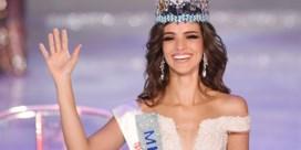 Miss World 2018 gaat naar Mexico, Belgische Angelina strandt in top 30