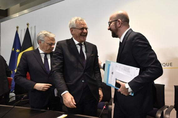 Michel II begeeft zich grondwettelijk op glad ijs