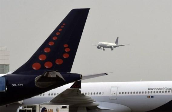 Brussels Airlines scoort zwak in milieuranking van vliegmaatschappijen