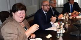 De Block op Asiel & Migratie, De Crem doet Binnenlandse Zaken in Michel II