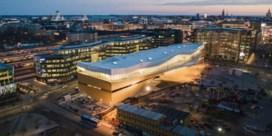 Helsinki opent 'bibliotheek van de toekomst'