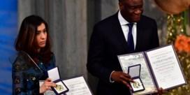 Mukwege en Murad krijgen Nobelprijs voor Vrede: 'Mensen die blik afkeren ook verantwoordelijk'