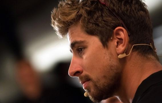 Peter Sagan trekt klassiek voorjaar komend seizoen door tot Luik-Bastenaken-Luik