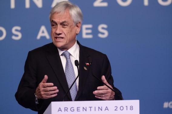 Chili niet naar Marrakech voor ondertekening VN-Migratiepact