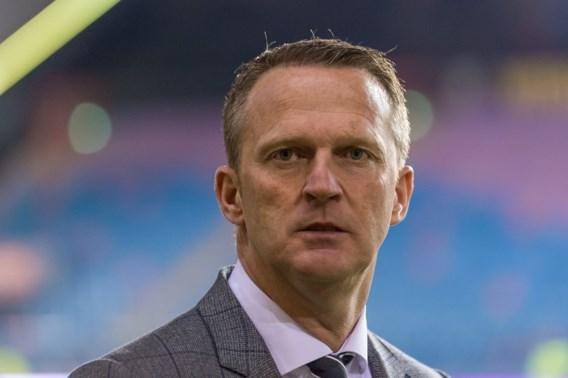 Ex-Anderlecht-trainer John van den Brom na vijf jaar weg bij AZ