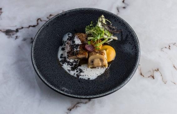 'Fourchette' in Gent strikt Chef van het Jaar