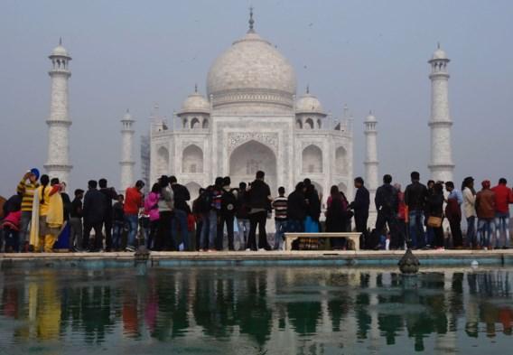 Ticketprijzen Taj Mahal vervijfvoudigd voor Indiërs