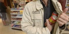 NSZ wil dat winkeliers camerabeelden van winkeldiefstallen op sociale media mogen zetten
