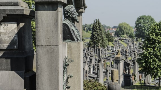 Gentenaars kunnen binnenkort weer begraven worden op bekende begraafplaats