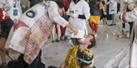 Wat staat er dan in het doopcharter van Leuven?